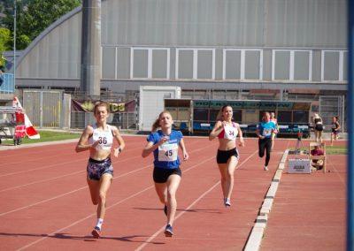 Področno tekmovanje v atletiki