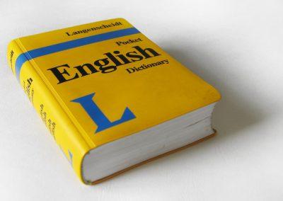 Šolsko tekmovanje v znanju angleščine (20. 12. 2017)