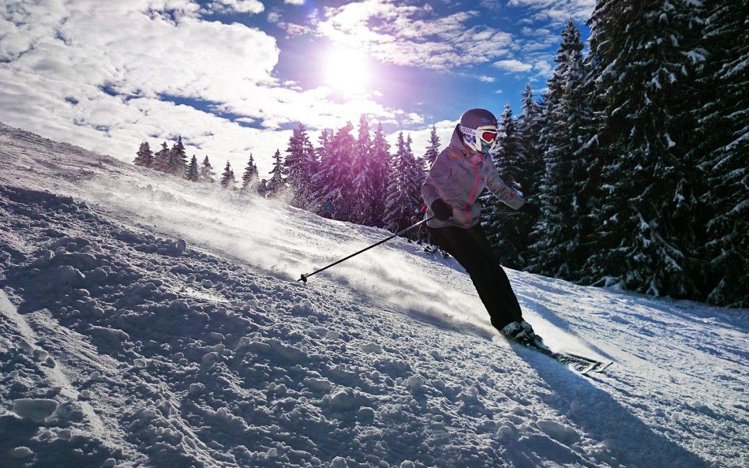 Zimski športni dan 2019