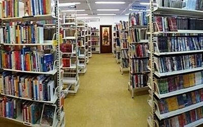 Knjižnično informacijska znanja – 1. letniki