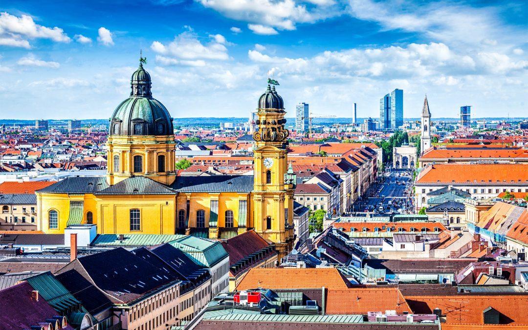 Ekskurzija – München in Bavarska